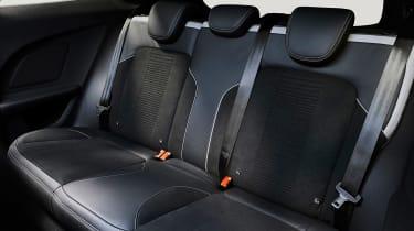 2017 Ford Fiesta ST -