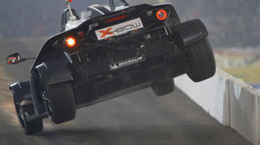 Race of Champions KTM X-Bow