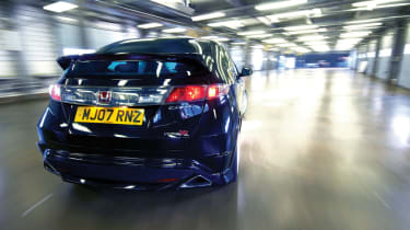 Honda Civic Type-R (FN2) buying guide