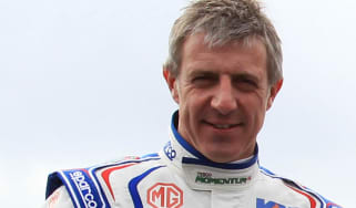 British Touring Cars preview: Jason Plato interview