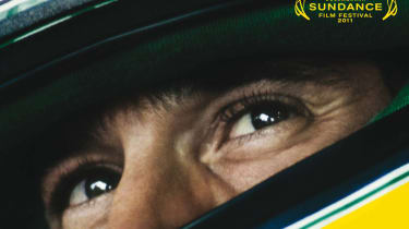 Official Senna Film Trailer