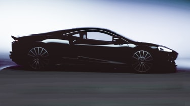 McLaren GT teaser (brightened)