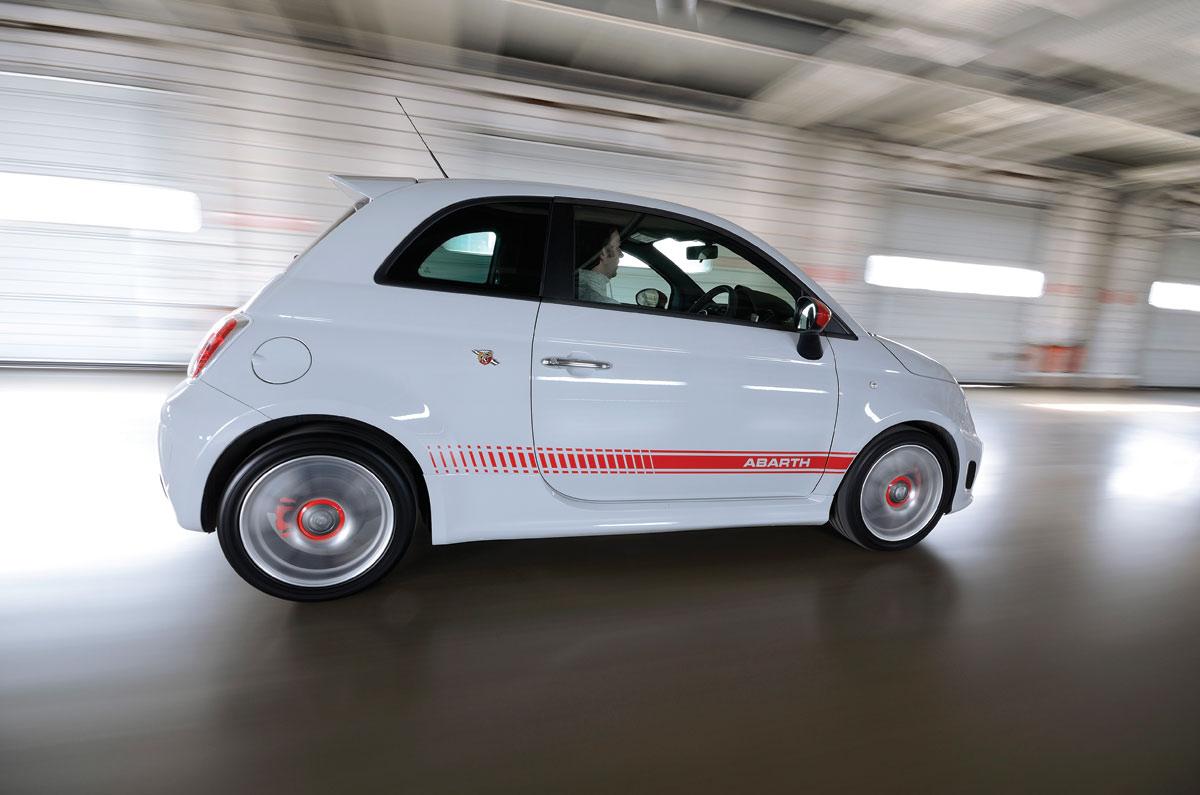 FIAT 500 10> FORD KA 08> ARBARTH 500