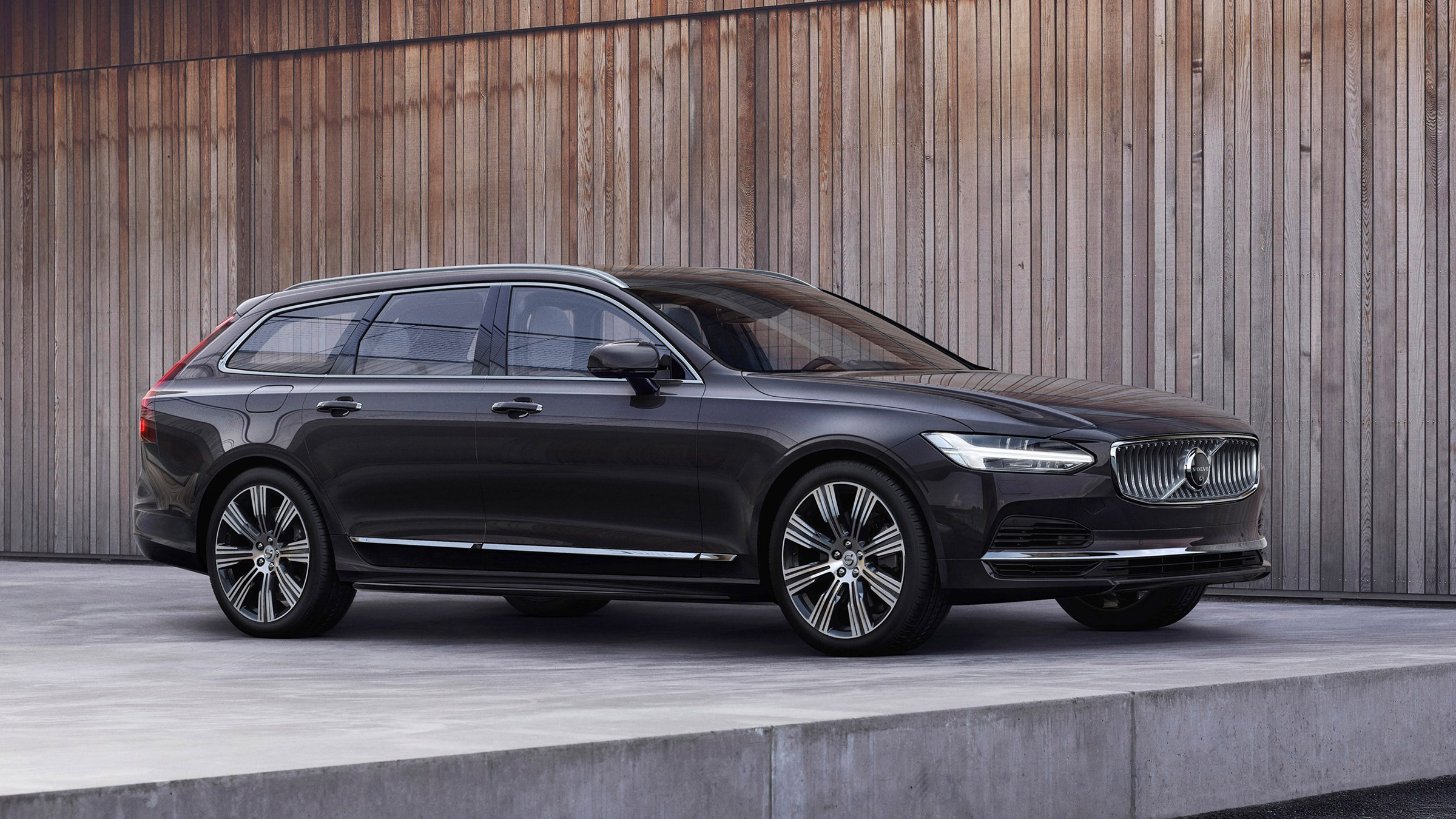 Volvo commences fitment of 112mph speed limiter on 2020 models