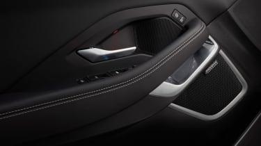 Jaguar E-Pace - door card
