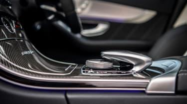 Mercedes-AMG C63 S Estate 2021 – selector