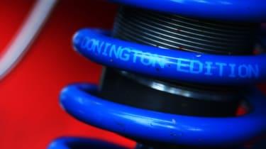 Caterham Seven Donington Edition - Spring