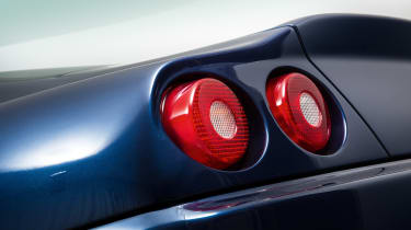 Ferrari 550 Maranello rear light