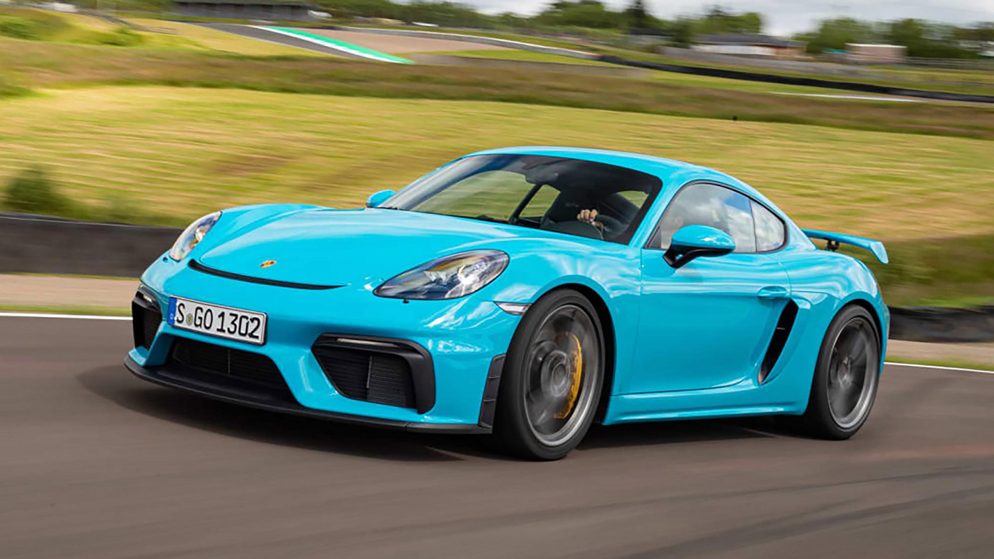 Best Sports Cars 2021 Evo