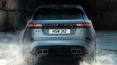 Range Rover Velar SV Auto - era