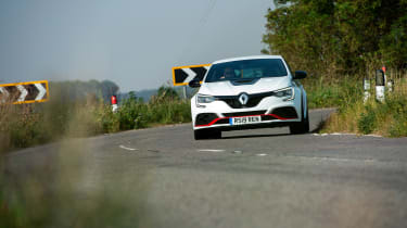 2019 Renault Megane Trophy R review - is Renault's record