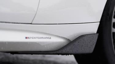 BMW M2 M Performance - Side skirt
