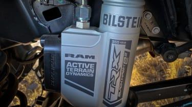 Ram 1500 TRX – shocks