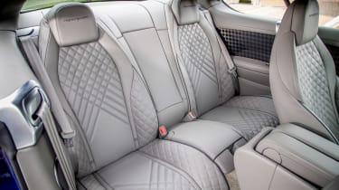 Bentley Continental Supersports -