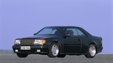 Mercedes-Benz 300 CE 6.0 AMG 'Hammer'