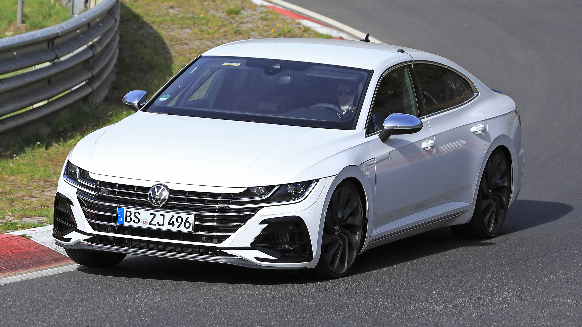 New Volkswagen Arteon R to expand R line-up