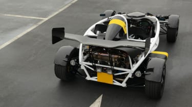 Ariel Atom 3.5R pictures, specs and UK prices