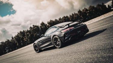 Edo Mercedes-AMG GT R – rear quarter