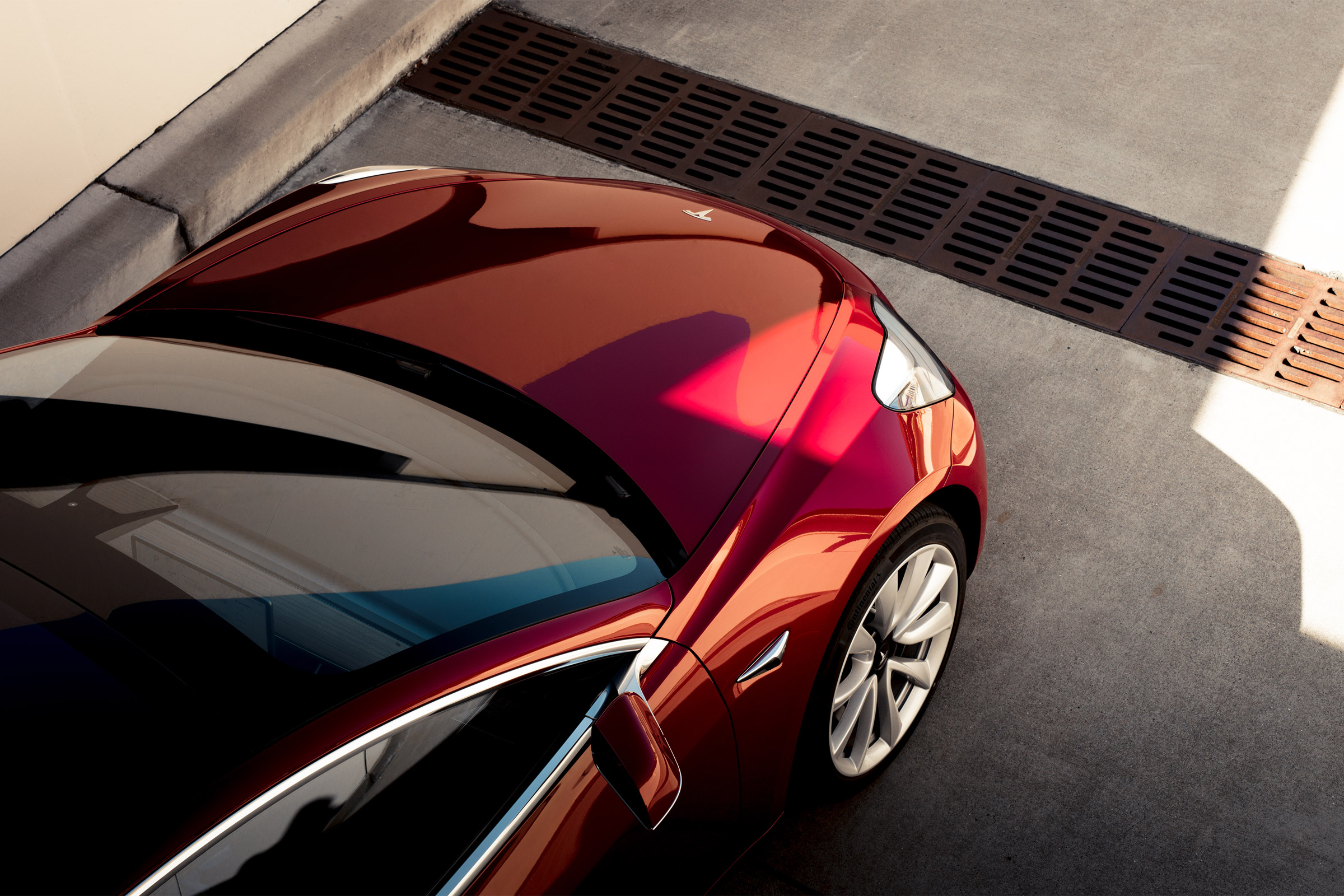 Tesla Model 3: specs, prices and full details on the all