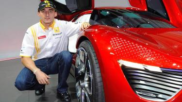 Robert Kubica's rally crash puts 2011 F1 season in doubt