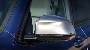 BMW X3 M40i - Door mirror