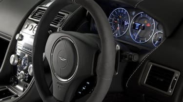 ASton Martin V8 Vantage N420 wheel