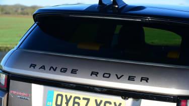 Range Rover Evoque 67 - tail