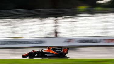 McLaren F1 Melbourne