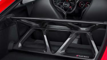 Audi performance parts - TT RS rear brace