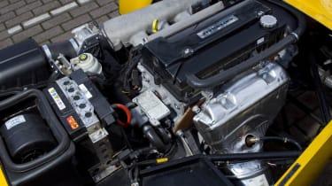 Caterham Seven Roadsport 175 review