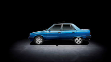 1985 Renault 9 Turbo