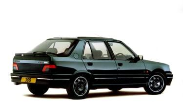 Peugeot 309 Goodwood