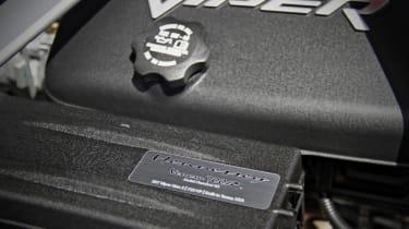 SRT Viper Hennessey Venom 700R