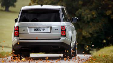 MY18 Range Rover - LWB tail