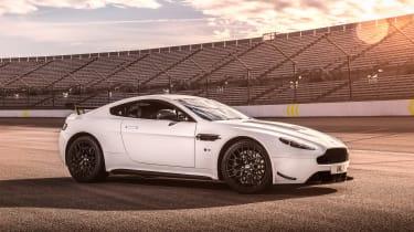 Aston Martin AMR Vantage - Aero Pack profile