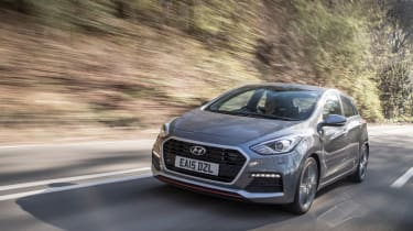 Hyundai i30 Turbo review – does Hyundai's hot hatch hit the