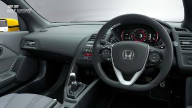 Gran Turismo Sport - Honda S660