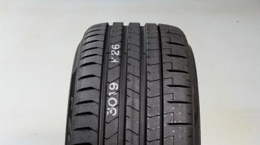 Pirelli P Zero 2021