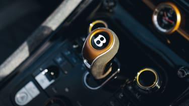 Bentley Bacalar dev - detail selector