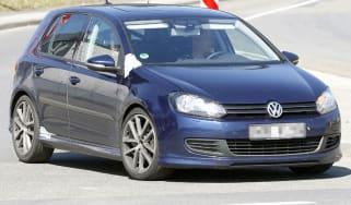 Volkswagen Golf R20