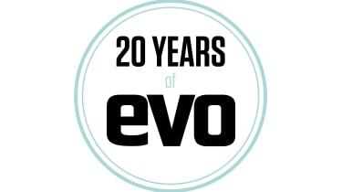 evo 20 years