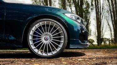 Alpina B3 Touring – wheel