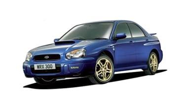 Subaru Impreza WRX300