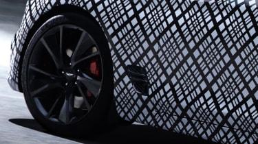 Genesis G70 Estate wheel