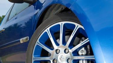 Alfa Romeo Mito Cloverleaf v Renault Clio Gordini 200 v Fiat Punto Abarth v Mini Cooper S