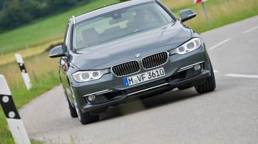 2012 BMW 328i Touring