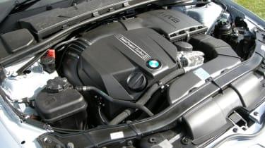 335i engine