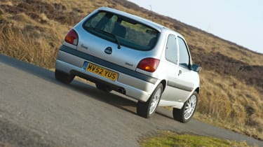 Ford Fiesta Zetec-S buying guide