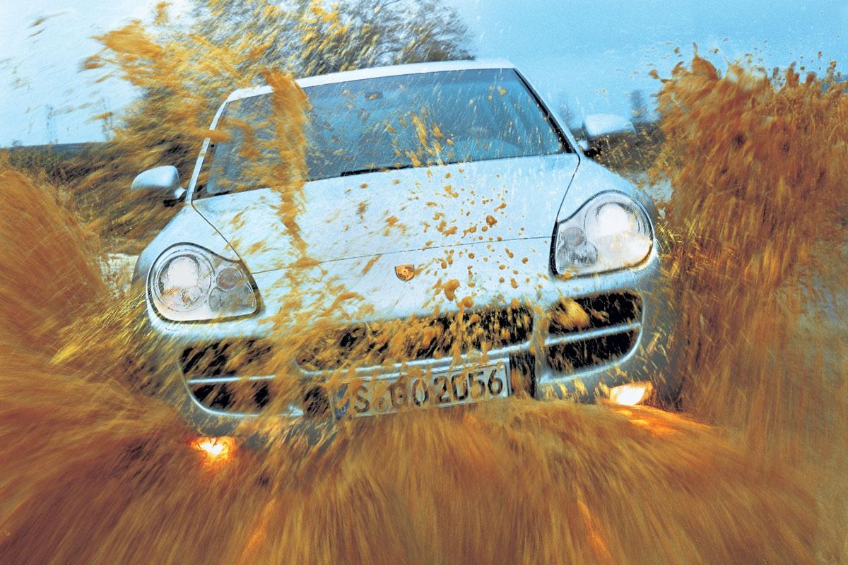 Porsche Cayenne buying advice | Evo