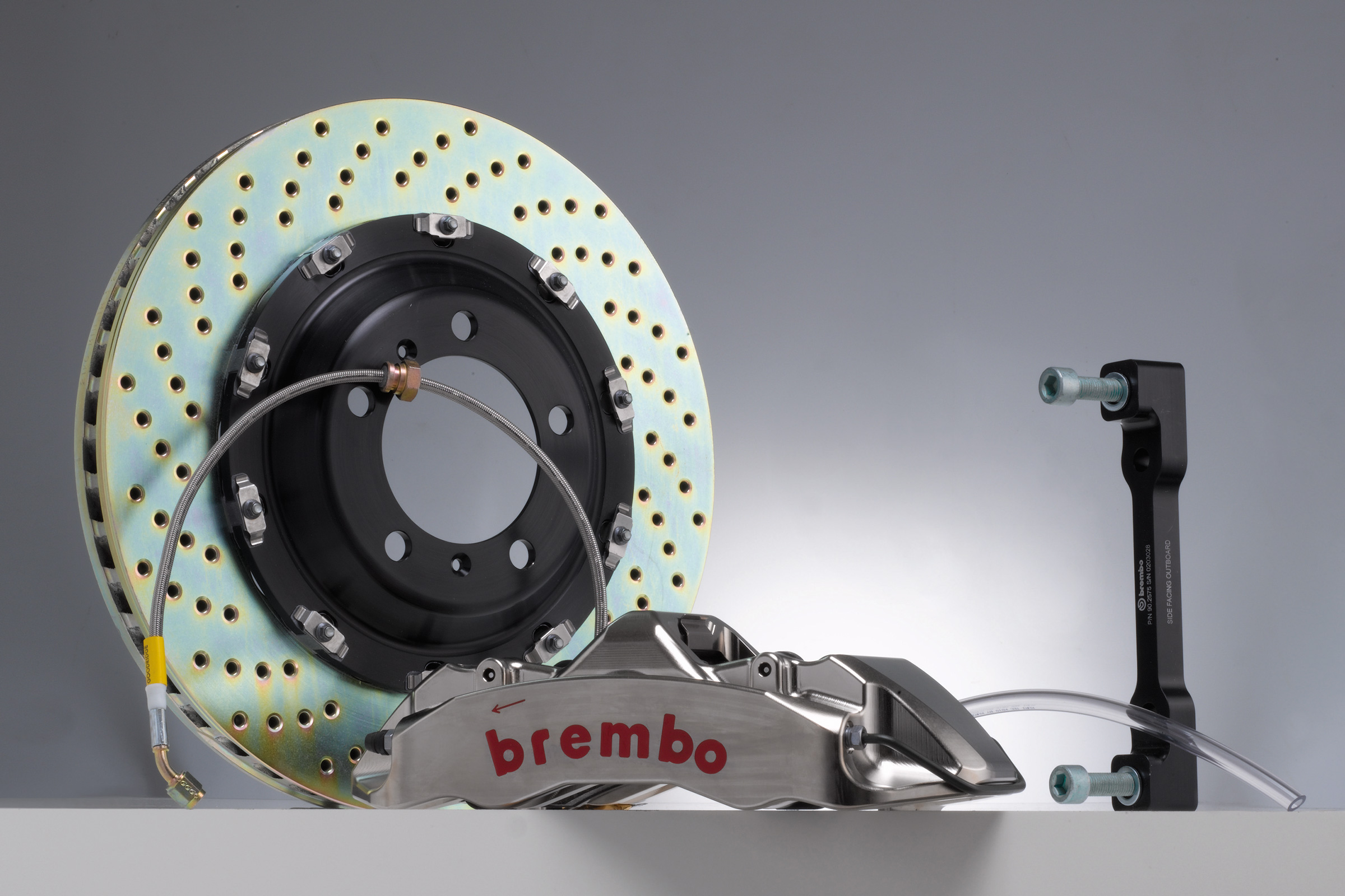 Aftermarket car brake upgrades: do performance brakes from